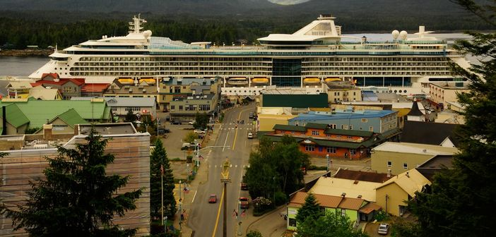 Ketchikan, Alaska cruise tips