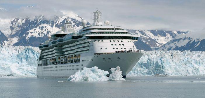 Royal Caribbean Alaska cruise vacation