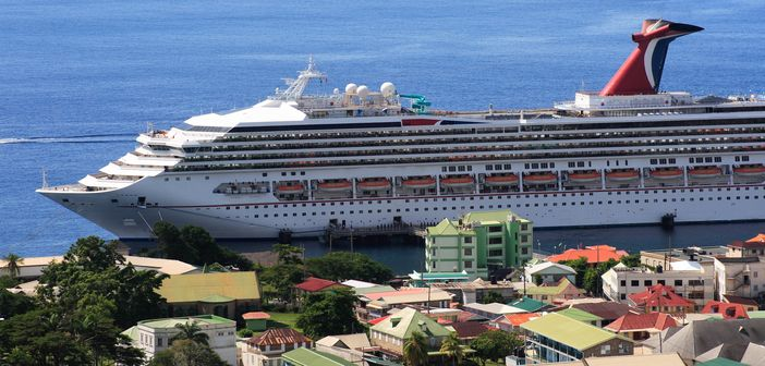 Cruise Panorama All Round Online Cruise Travel Magazine