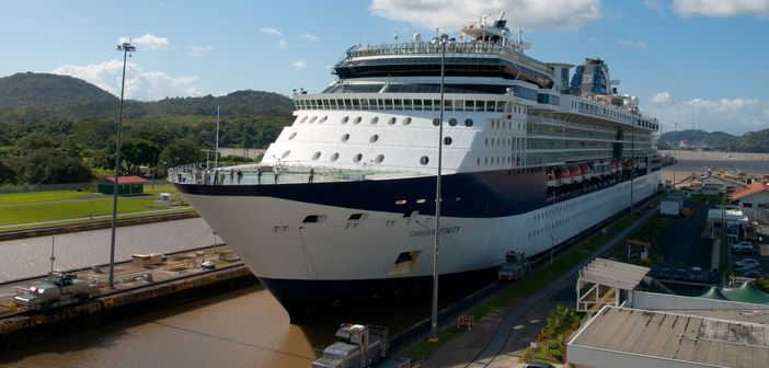 Panama Canal Cruise Deals: Celebrity