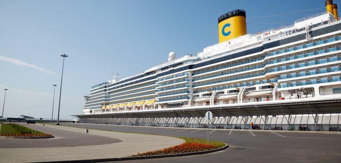 Costa Cruises Vacations