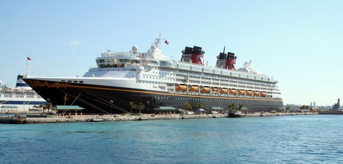 Dreams Wonders Fantasies Amp Magic Of Disney Cruise Line
