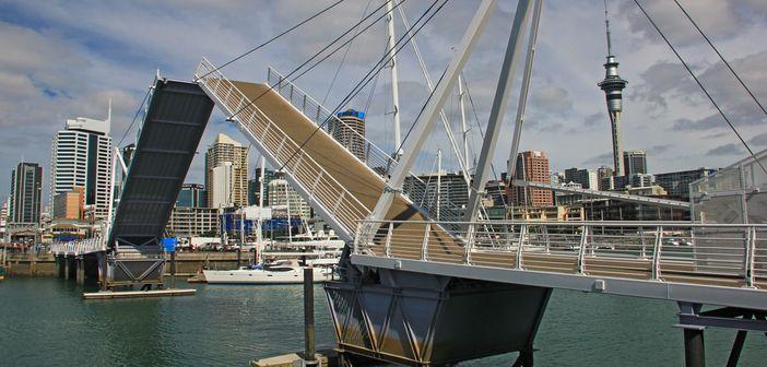 Visit Auckland