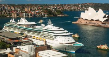 Travel to Sydney with Royal Caribbean