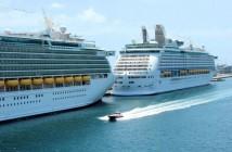 Royal Caribbean Mediterranean cruises