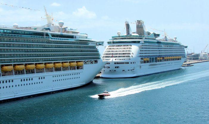 Cruise The World The Royal Caribbean Way  Cruise Panorama