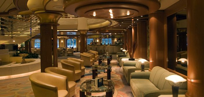 Common Cruise Ship Amenities And Provisions Cruise Panorama