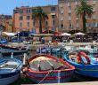 Ajaccio, Mediterranean cruise