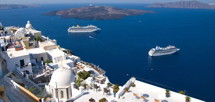 santorini-mediterranean-cruise