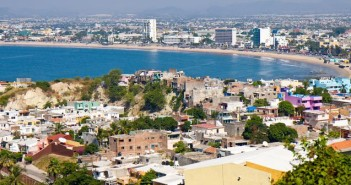Best things to do in Mazatlan: Enjoying the view of this beautiful bay