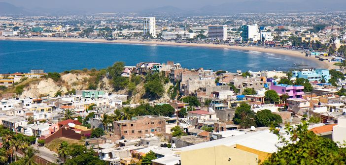 Best Things To Do In Mazatlan Mexico Cruise Panorama
