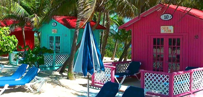 Things to do in Princess cays, Bahamas