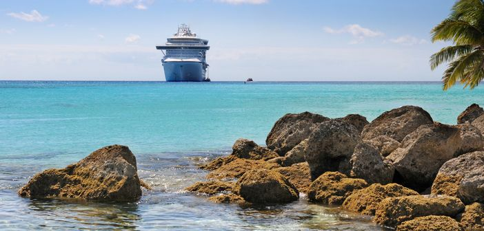 Things To Do In Princess Cays Bahamas Cruise Panorama