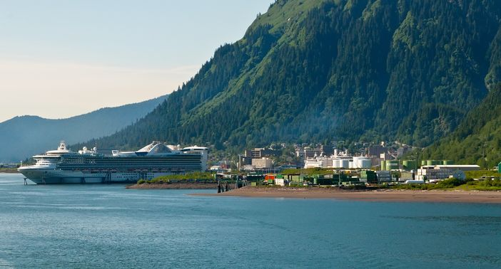 The Best Of Juneau Attractions Alaska Cruise Panorama