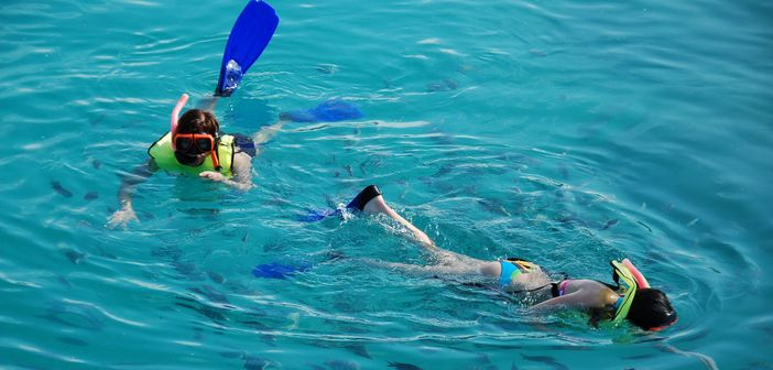 Kids' favourite things to do in Princess Cays, Bahamas