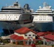Getting to Grenada on cruise ships: popular cruise destinations