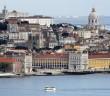 Popular cruise destinations: Lisbon, Portugal
