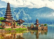 Making the Trip to Bali – The Island of the Gods