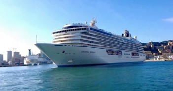 Crystal Cruises Destinations