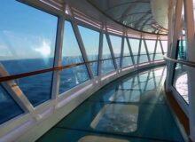 The Regal Princess Cruise Ship Inspires Through 5 Unique Features