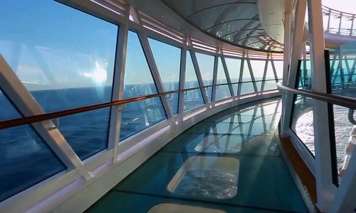 The Regal Princess Cruise Ship Inspires Through 5 Unique Features Cruise Panorama