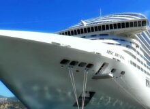 MSC Divina Cruise Ship: Set Sail for Satisfaction