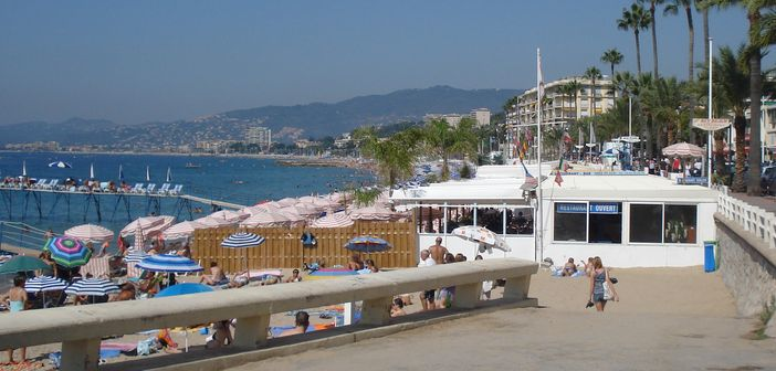 Tours from Cannes Luxurious Cruise Vacation