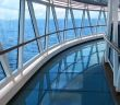 The most amazing feature on the Regal Princess Cruise Ship