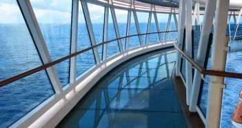 The Regal Princess Cruise Ship Inspires Through 5 Unique Features