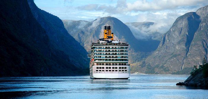 Cruise To Northern Europe In Style Cruise Panorama
