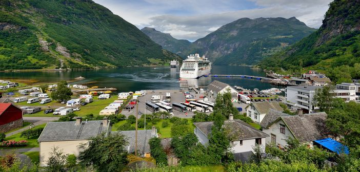 Cruising in Norway: 10 Top-Notch Norwegian Destinations