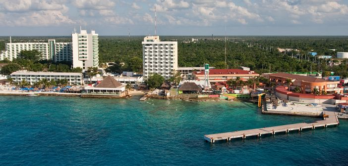 Visiting Cozumel In Style On A Cruise Cruise Panorama