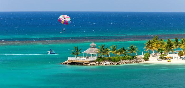 Activities on Caribbean weekend getaways