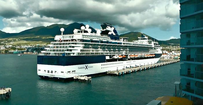 7 day Southern Caribbean cruises from San Juan