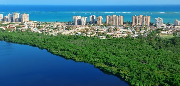 Trip to San Juan, Puerto Rico