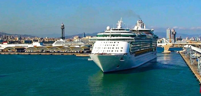 Ideal Mediterranean Cruises From Barcelona In 2018 Cruise Panorama