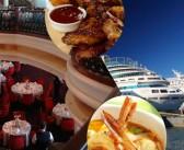 Top 10 International Cuisines