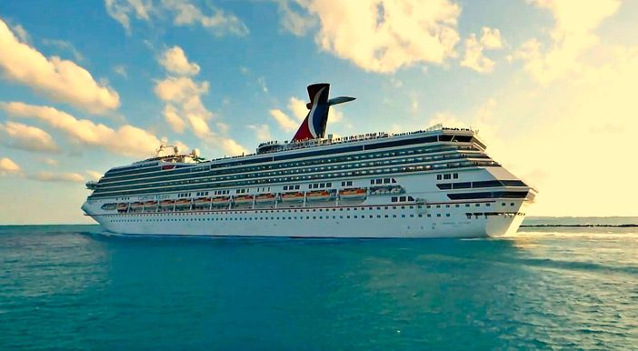 Carnival Victory S Southern Caribbean Cruises From San
