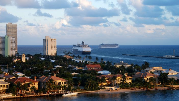 7 Night Caribbean Cruises From Fort Lauderdale Florida