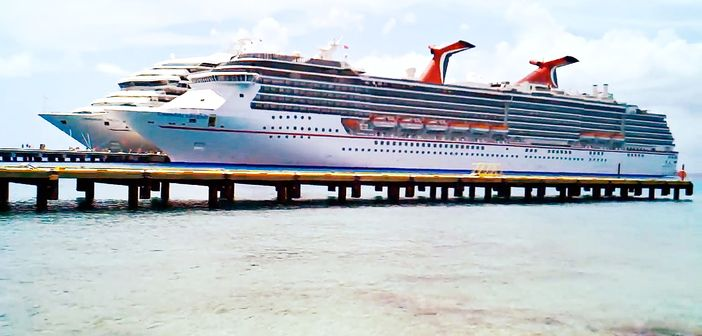 Carnival Cozumel Shore Excursions Cruise Panorama