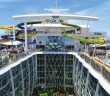 Harmony of the Seas, Royal Caribbean's new Oasis Class ship