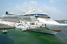 Royal Caribbean International Gears Up For Singapore