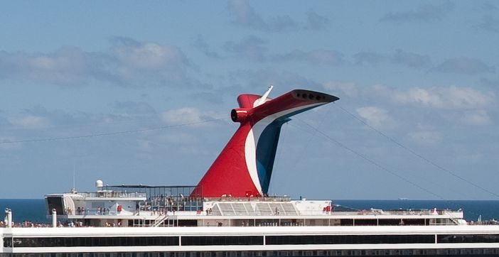 Carnival Cruise Line Introduces The New Carnival Trade