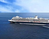 Holland America Line's ms Koningsdam Cruise Ship Entertainment Venues