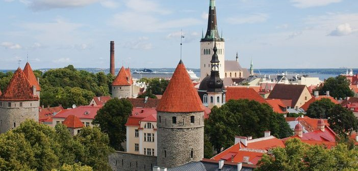 Top 10 Things to Do in Tallinn