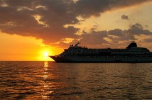 Westbound Transatlantic cruises from Europe to the USA