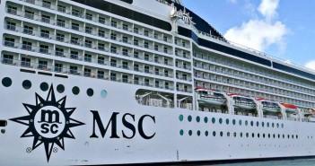 Cruise Industry Awards 2015 Lavish Praise on MSC Cruises Internationally