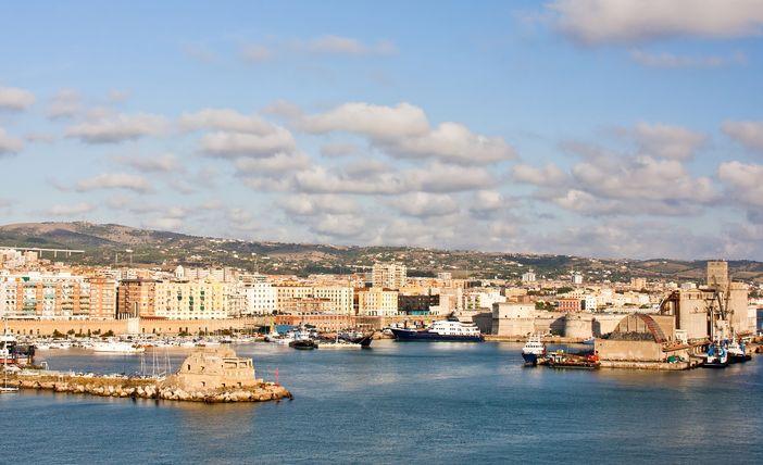 9 european cities that make an msc preziosa mediterranean - Rome civitavecchia italy cruise port ...