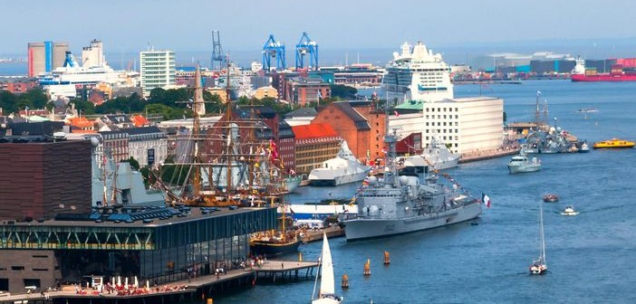 Cruise to Copenhagen, Denmark and Adore the City's Best Attractions