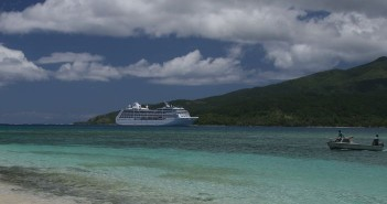 Cruise to Vanuatu Islands
